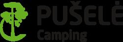 pusele camping Logo